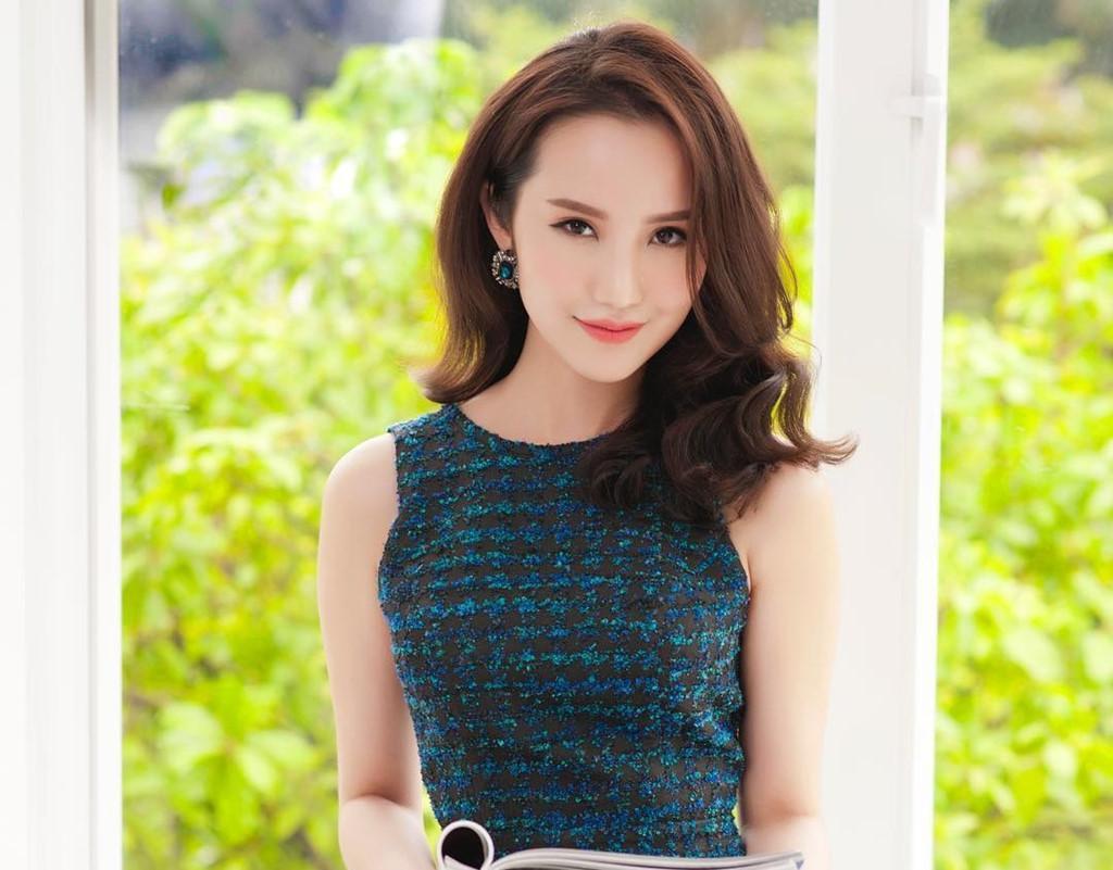 Cuối cùng Phan Thành đã thay ảnh đại diện trên Facebook công khai yêu Xuân Thảo-5