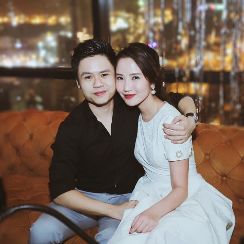 Cuối cùng Phan Thành đã thay ảnh đại diện trên Facebook công khai yêu Xuân Thảo-1