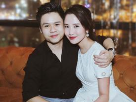 Cuối cùng Phan Thành đã thay ảnh đại diện trên Facebook công khai yêu Xuân Thảo
