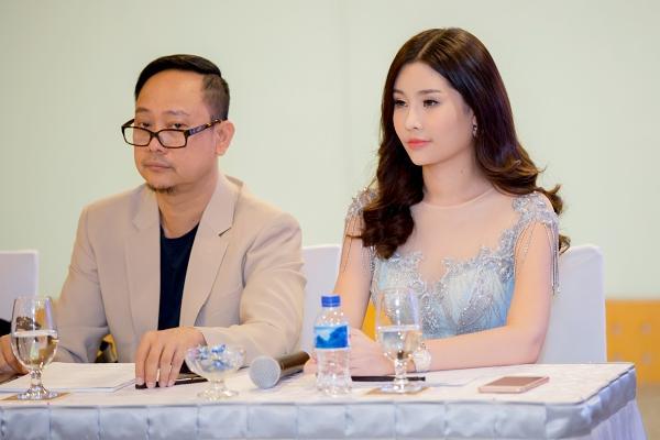 Lê Âu Ngân Anh: Tôi đã can đảm tháo mũi đi thi, còn Nguyễn Thị Thành không thể tháo răng-1