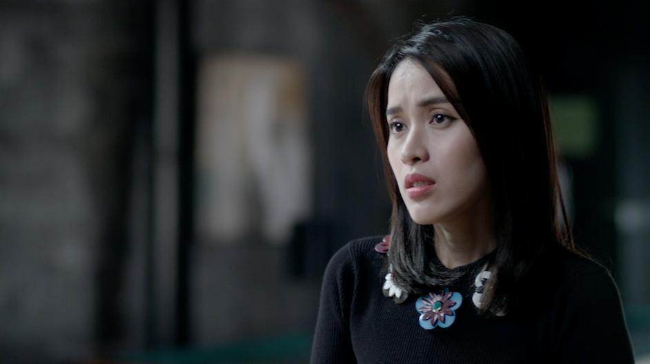 Glee: Hữu Vi và Rocker Nguyễn đánh nhau điên loạn vì Angela Phương Trinh-4