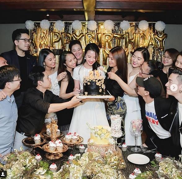 Cuối cùng Phan Thành đã thay ảnh đại diện trên Facebook công khai yêu Xuân Thảo-4