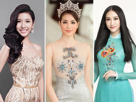 Gọi tên 3 nàng hậu Việt sở hữu giọng ca ngọt ngào không thua kém ca sĩ chuyên nghiệp