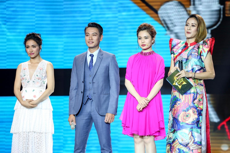 Vừa gặp gỡ, Hòa Minzy đã tuyên bố sẽ là người đi hết cuộc đời với chàng trai lạ mặt-1