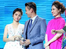 Vừa gặp gỡ, Hòa Minzy đã tuyên bố sẽ là người đi hết cuộc đời với chàng trai lạ mặt