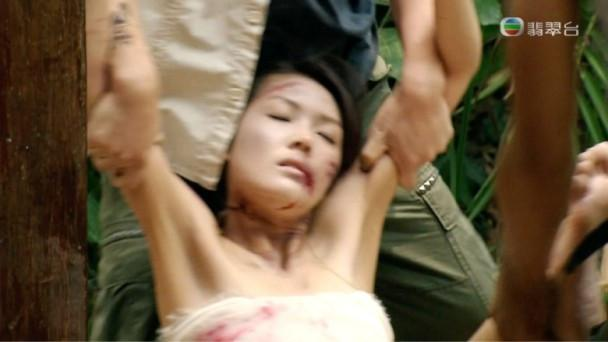 TVB cấm nghệ sĩ nữ mặc hở hang, làm phim có cảnh khoe thân-3