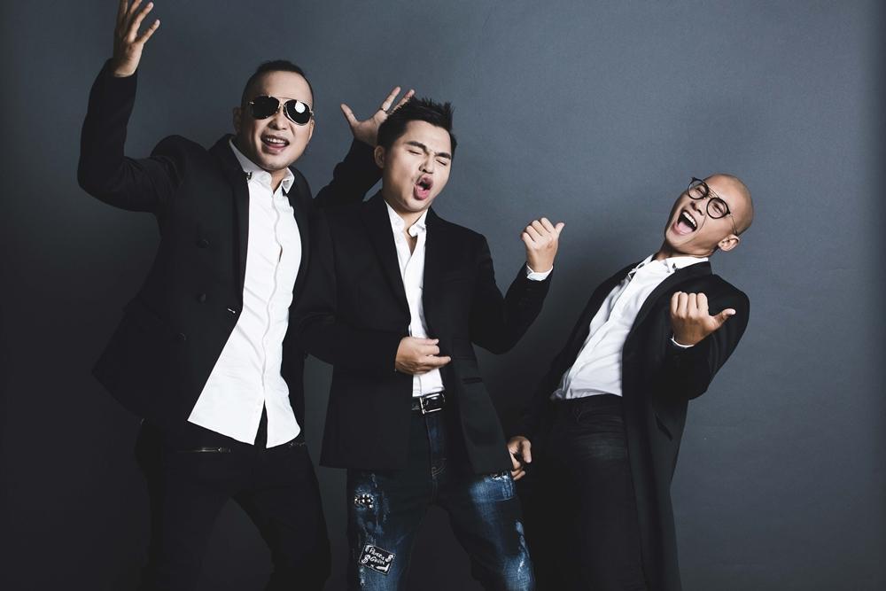 Nhóm MTV chia sẻ về tai nạn của thành viên Anh Tuấn