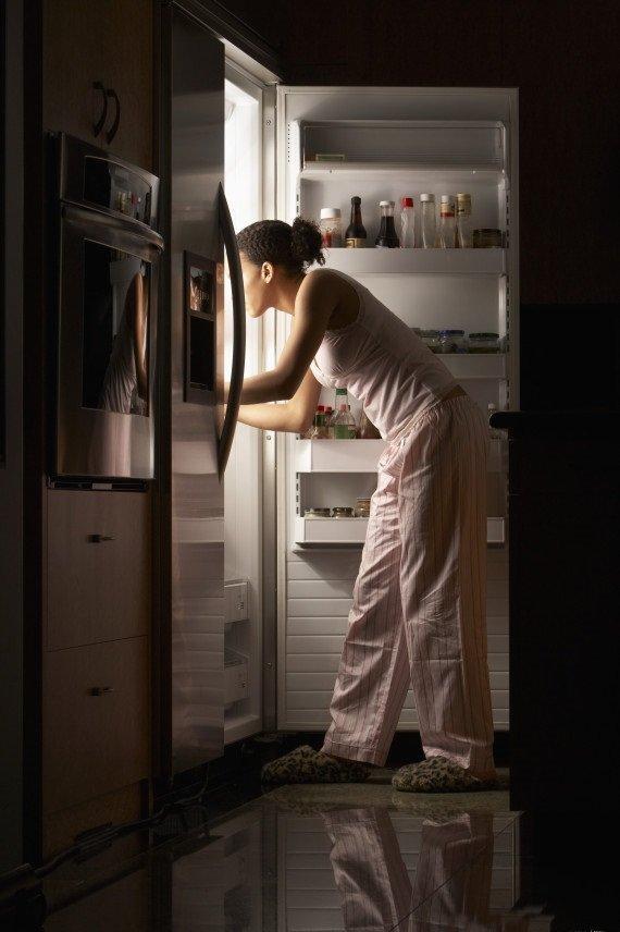 Bỏ những thói quen này ngay và luôn nếu không muốn mập lên trông thấy chỉ sau 1 đêm!-3