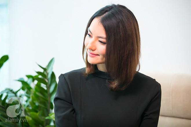 Hồng Quế: Trước khi làm mẹ, tôi là kẻ ngông cuồng, phá phách, ích kỷ-5