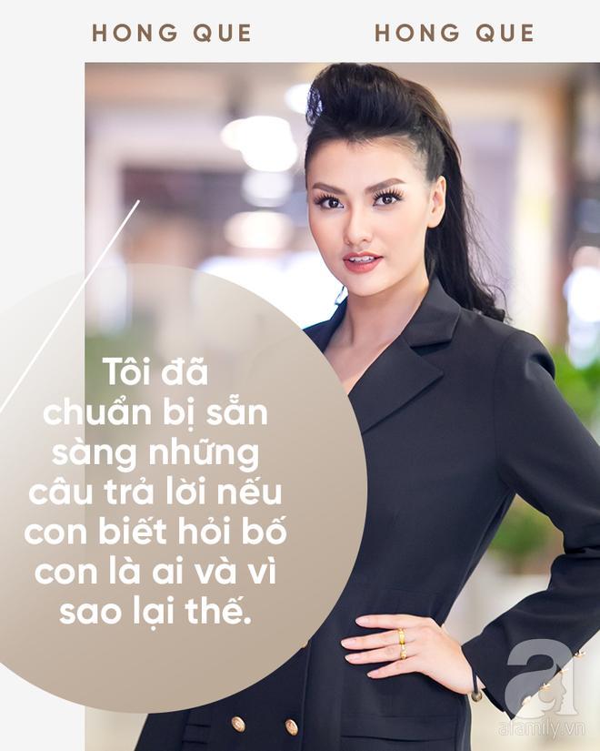 Hồng Quế: Trước khi làm mẹ, tôi là kẻ ngông cuồng, phá phách, ích kỷ-6