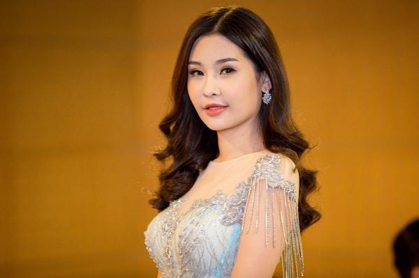 Lê Âu Ngân Anh khẳng định không xúc phạm Nguyễn Thị Thành