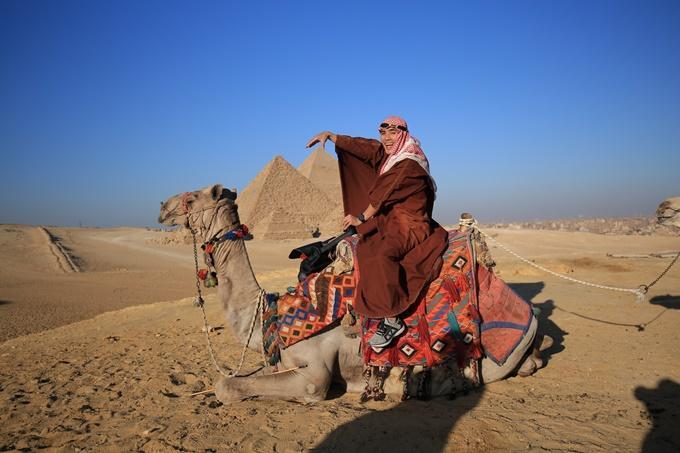 Gợi ý hành trình chi tiết giúp bạn mạnh dạn đi Ai Cập không theo tour-1