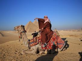 Gợi ý hành trình chi tiết giúp bạn mạnh dạn đi Ai Cập không theo tour