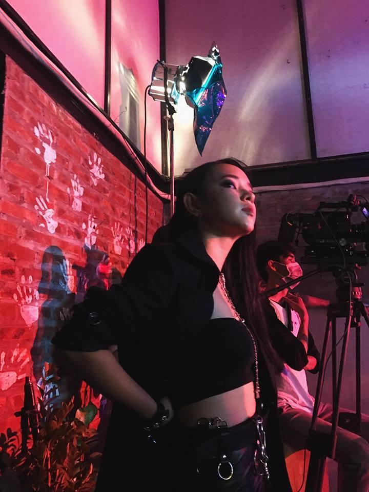 Hot girl - hot boy Việt 16/11: Huyền Baby hoài niệm về quá khứ khi làm việc tại Hàn Quốc-3