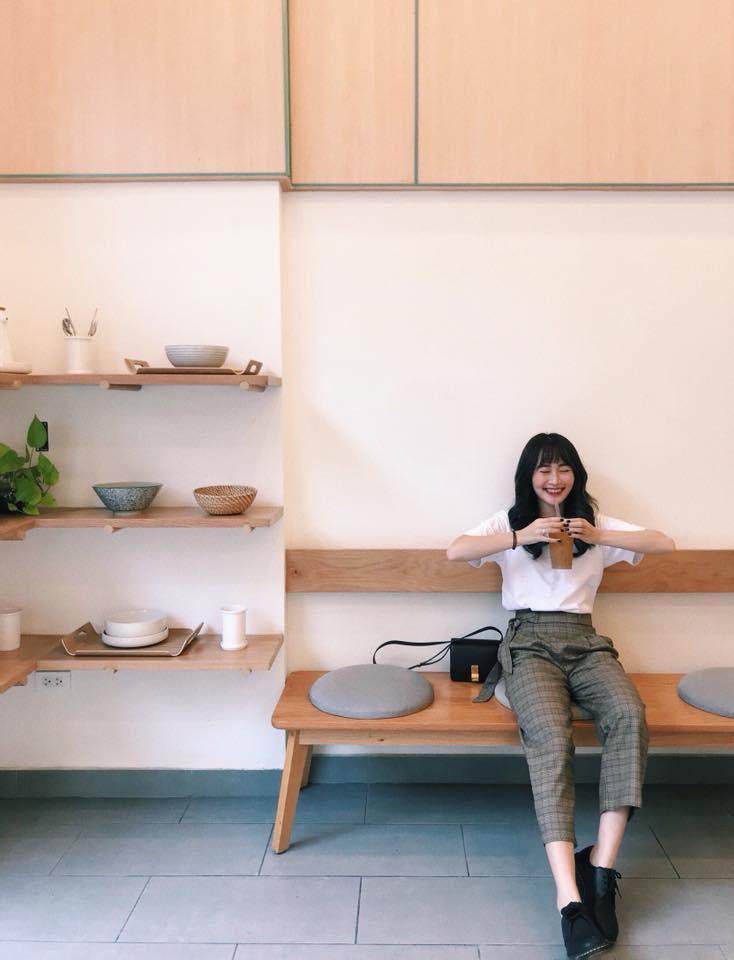 Hot girl - hot boy Việt 16/11: Huyền Baby hoài niệm về quá khứ khi làm việc tại Hàn Quốc-4
