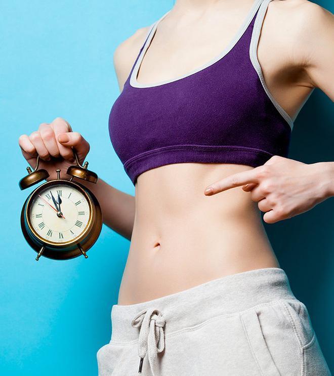 Chế độ ăn kiêng 8 giờ giúp thải độc cơ thể: Giảm cân hiệu quả mà không cần kiêng khem khắt khe-1