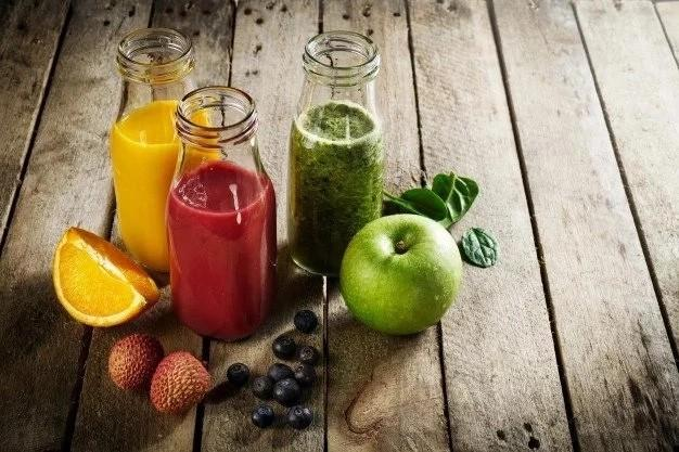 Chế độ ăn kiêng 8 giờ giúp thải độc cơ thể: Giảm cân hiệu quả mà không cần kiêng khem khắt khe-4