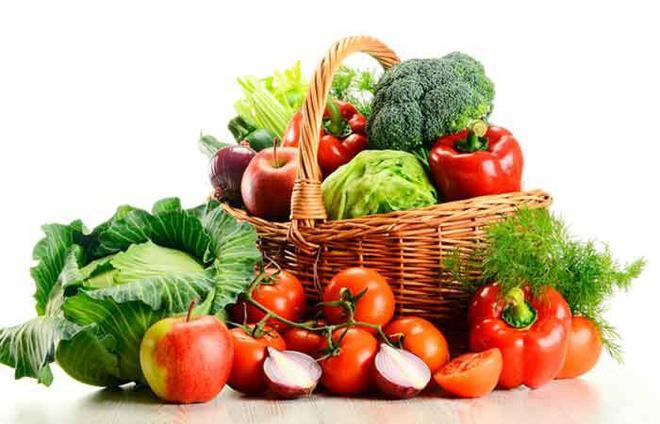 Chế độ ăn kiêng 8 giờ giúp thải độc cơ thể: Giảm cân hiệu quả mà không cần kiêng khem khắt khe-6