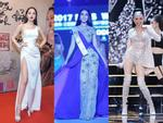 Hé lộ hình ảnh đầu tiên về trang phục dạ hội Đỗ Mỹ Linh sẽ diện trong đêm chung kết-10