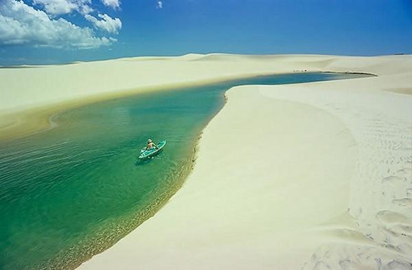 Lịm tim trước 10 ốc đảo đẹp nhất thế giới-7
