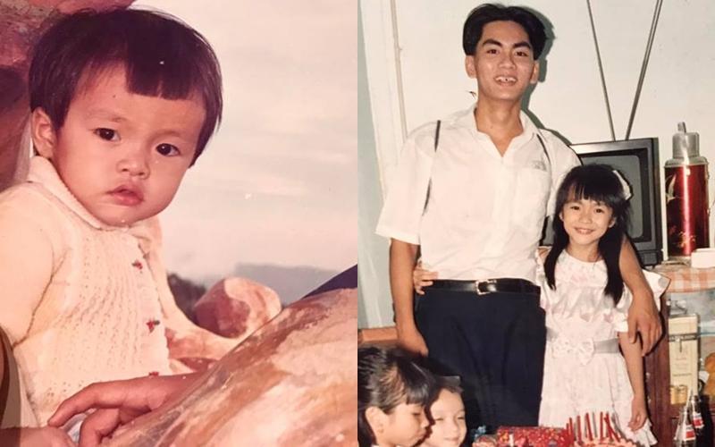 Cuộc sống nông dân giản dị vô cùng viên mãn của bố mẹ đẻ Tăng Thanh Hà-14