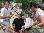 Cuộc sống 'nông dân' giản dị vô cùng viên mãn của bố mẹ đẻ Tăng Thanh Hà