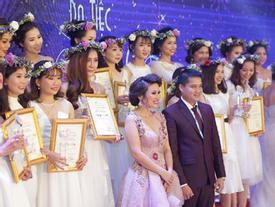 Hàng ngàn khách dự sự kiện tri ân Charme Perfume