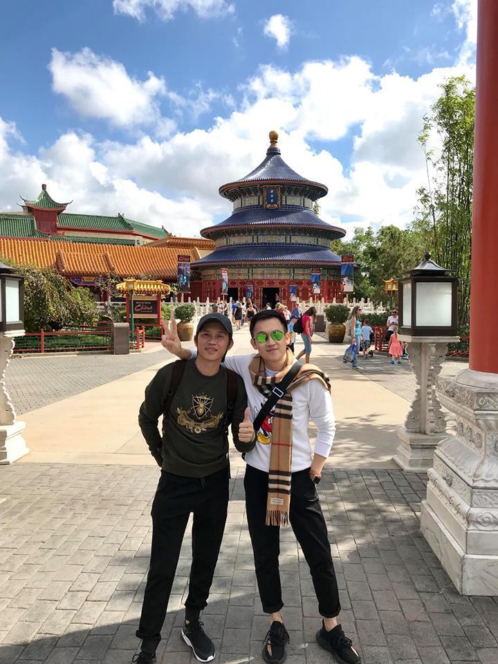 Tin sao Việt 16/11: Quế Vân tự tin khoe nhan sắc ở ngoài đẹp hơn trên ảnh-4