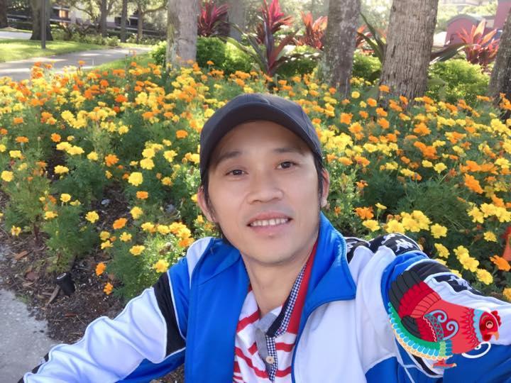 Tin sao Việt 16/11: Quế Vân tự tin khoe nhan sắc ở ngoài đẹp hơn trên ảnh-5