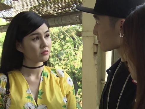 'Ghét thì yêu thôi' tập 22: Xuất hiện kẻ thứ 3 phá đám Kim và Du