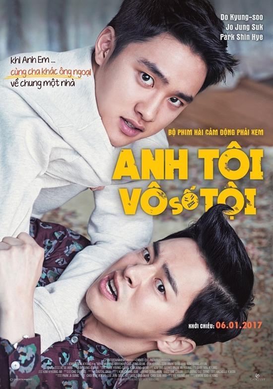 7 phim điện ảnh Hàn chiếm trọn tình cảm khán giả trong năm 2017-1