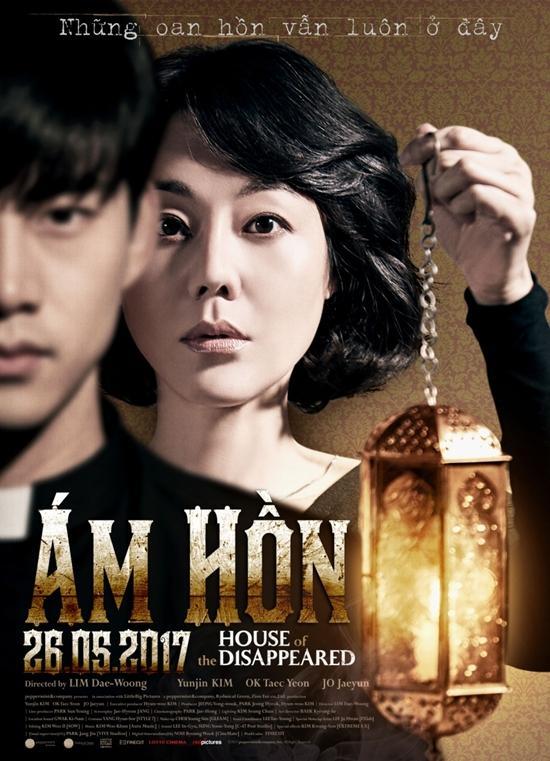 7 phim điện ảnh Hàn chiếm trọn tình cảm khán giả trong năm 2017-2