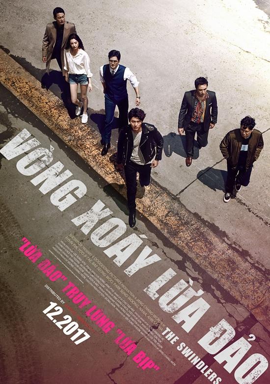 7 phim điện ảnh Hàn chiếm trọn tình cảm khán giả trong năm 2017-6