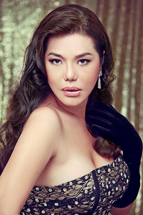Đường tình duyên của những mỹ nhân chuyển giới nổi tiếng showbiz Việt-7