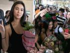 Katun 'Tình yêu không có lỗi' được chào đón nồng nhiệt khi đến Việt Nam