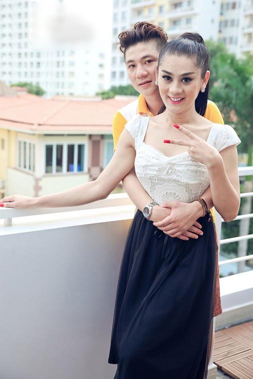 Đường tình duyên của những mỹ nhân chuyển giới nổi tiếng showbiz Việt-2