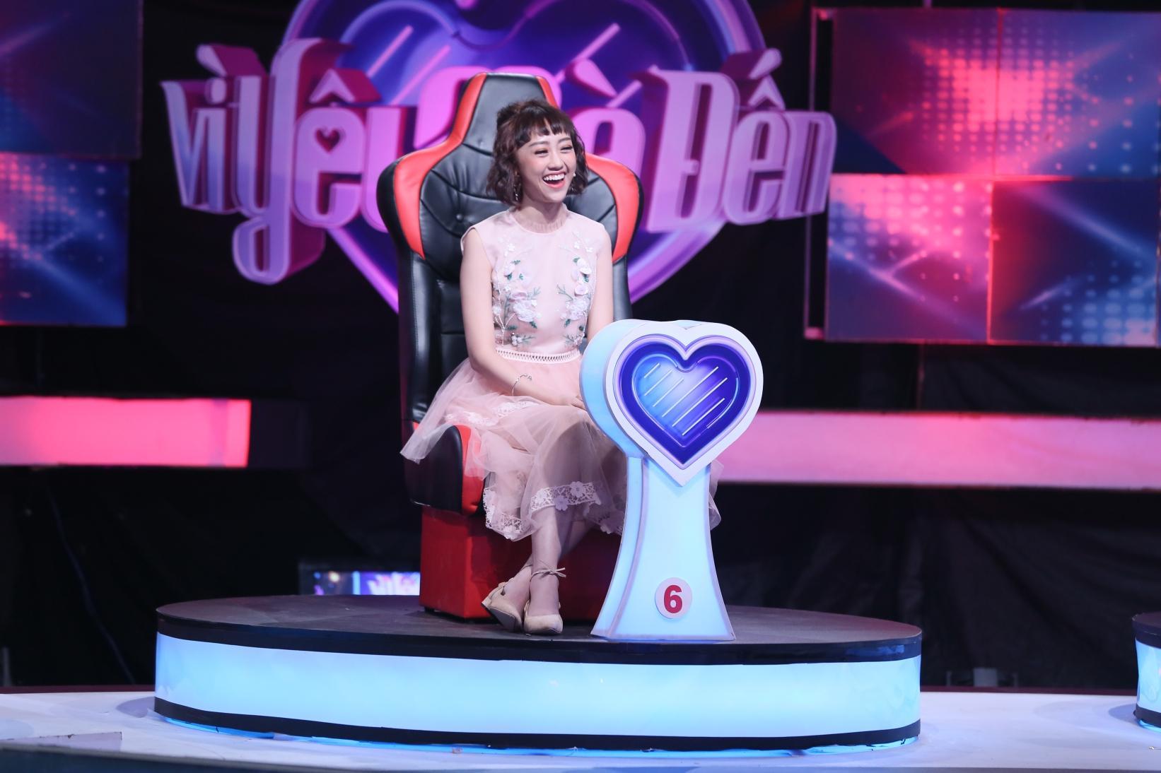 Vì yêu mà đến: Tường tận về người yêu, màn tỏ tình của chàng trai Thái Nguyên khiến dàn hot girl đồng loạt rơi nước mắt-2