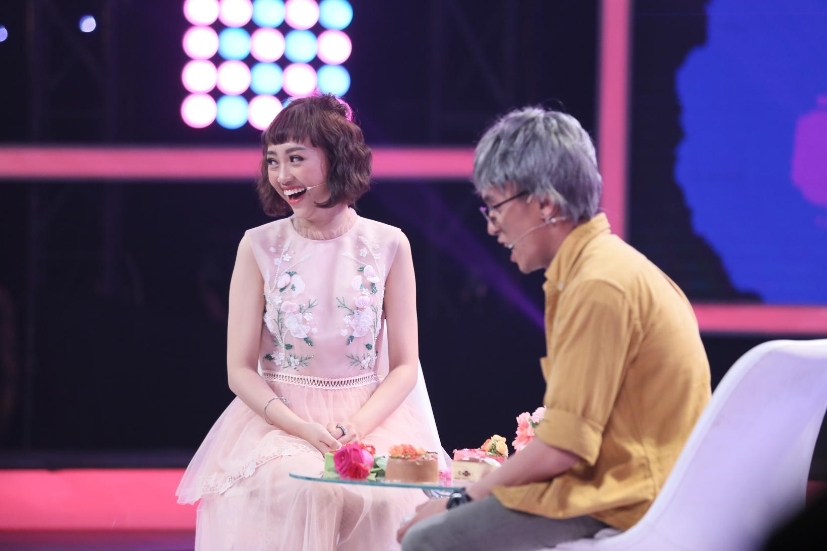 Vì yêu mà đến: Tường tận về người yêu, màn tỏ tình của chàng trai Thái Nguyên khiến dàn hot girl đồng loạt rơi nước mắt-11