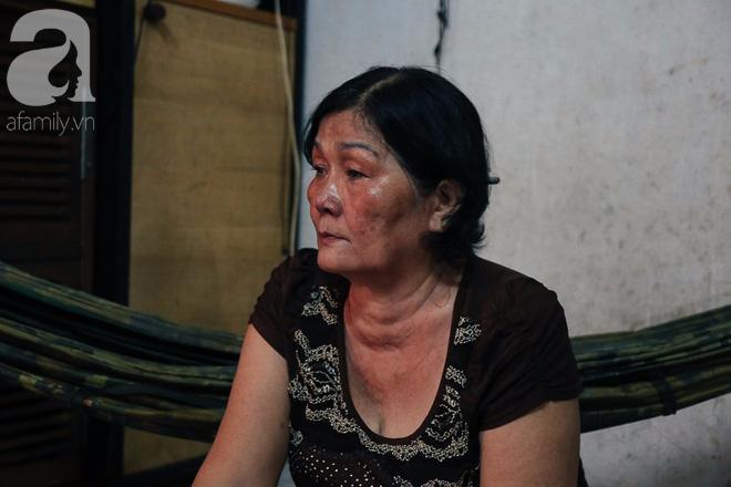 Mẹ của tử tù Vũ Văn Tiến: Tôi sợ đến ngày con tôi cũng bị tiêm thuốc độc như Dương-1