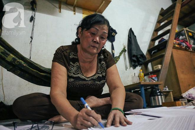 Mẹ của tử tù Vũ Văn Tiến: Tôi sợ đến ngày con tôi cũng bị tiêm thuốc độc như Dương-2