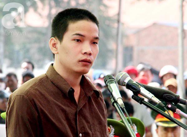 Mẹ của tử tù Vũ Văn Tiến: Tôi sợ đến ngày con tôi cũng bị tiêm thuốc độc như Dương-6