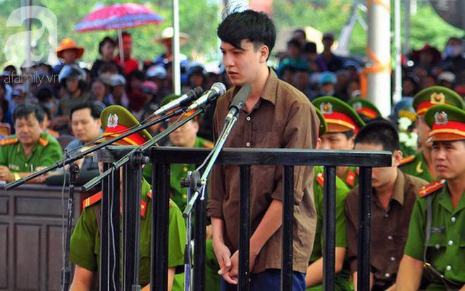 Mẹ của tử tù Vũ Văn Tiến: Tôi sợ đến ngày con tôi cũng bị tiêm thuốc độc như Dương-7