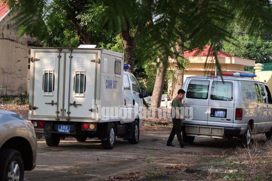 Đã thi hành án tử hình Nguyễn Hải Dương-1