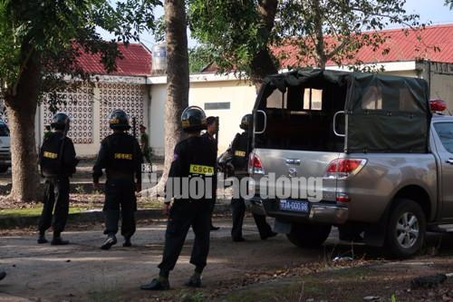 Đã thi hành án tử hình Nguyễn Hải Dương-3