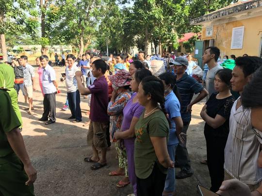 Đã thi hành án tử hình Nguyễn Hải Dương-10