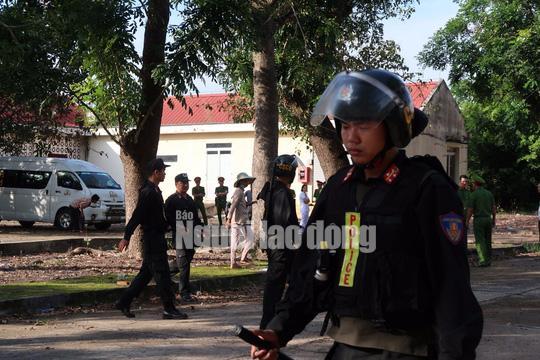 Đã thi hành án tử hình Nguyễn Hải Dương-4