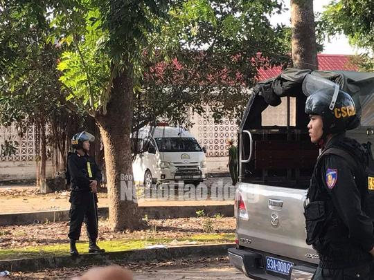 Đã thi hành án tử hình Nguyễn Hải Dương-8