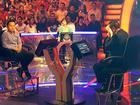 MC Lại Văn Sâm chia tay chương trình 'Ai là triệu phú' sau 13 năm