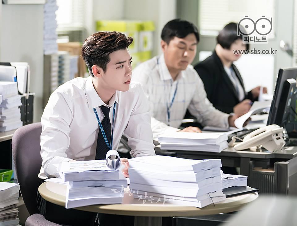 Khi nàng say giấc tập cuối: Lee Jong Suk hôn Suzy cực ngọt ngào-5
