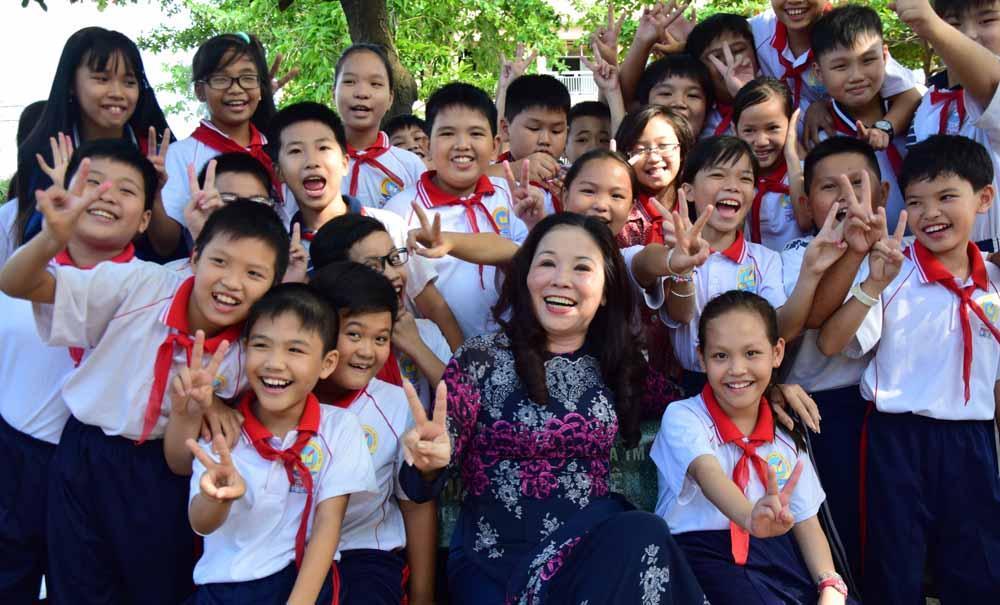 Tại sao 20/11 trở thành Ngày Nhà giáo Việt Nam?-1
